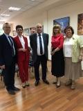 2019 рік— с Юрий Панфилов, Александр Романовский, Лариса Лукьянова и Татьяна Гура.